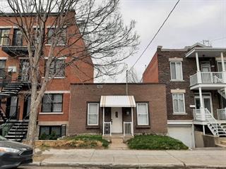 House for sale in Montréal (Rosemont/La Petite-Patrie), Montréal (Island), 5355, Avenue  Jeanne-d'Arc, 23584879 - Centris.ca