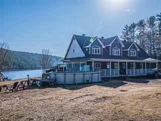 House for sale in Rapides-des-Joachims, Outaouais, 453, Chemin du Lac-McConnell, 22269594 - Centris.ca