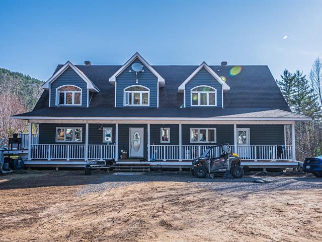 Maison à vendre à Rapides-des-Joachims, Outaouais, 453, Chemin du Lac-McConnell, 22269594 - Centris.ca