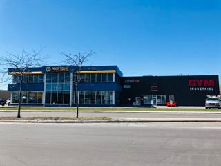Commercial unit for rent in Terrebonne (Lachenaie), Lanaudière, 1345, Grande-Allée, suite 10, 12995598 - Centris.ca