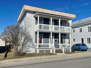 Duplex à vendre à Mont-Joli, Bas-Saint-Laurent, 1713, boulevard  Jacques-Cartier, 13517095 - Centris.ca