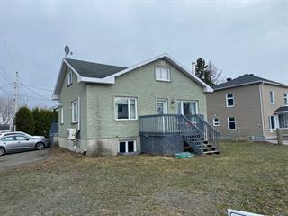 Duplex for sale in Saint-Antonin, Bas-Saint-Laurent, 325A - 325B, Rue  Principale, 12246670 - Centris.ca