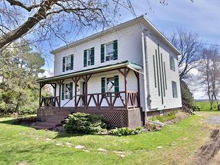 House for sale in Saint-Jean-Baptiste, Montérégie, 4915 - 4125, Rang des Trente, 22707790 - Centris.ca