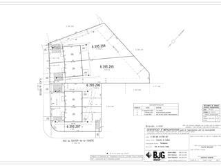 Lot for sale in Sainte-Adèle, Laurentides, Place du Refuge, 25751797 - Centris.ca