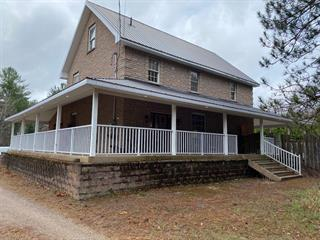 House for sale in Chichester, Outaouais, 1267, Chemin de Chapeau-Sheenboro, 20722440 - Centris.ca
