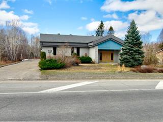 Bâtisse commerciale à vendre à Alma, Saguenay/Lac-Saint-Jean, 1480, boulevard  Auger Est, 13259640 - Centris.ca