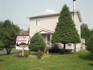 House for sale in Saint-René, Chaudière-Appalaches, 793, Route  Principale, 13432176 - Centris.ca