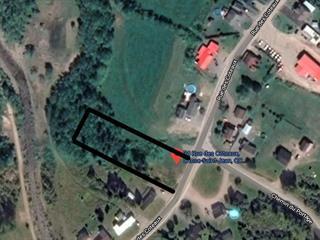 Lot for sale in L'Anse-Saint-Jean, Saguenay/Lac-Saint-Jean, 34, Rue des Coteaux, 28376500 - Centris.ca