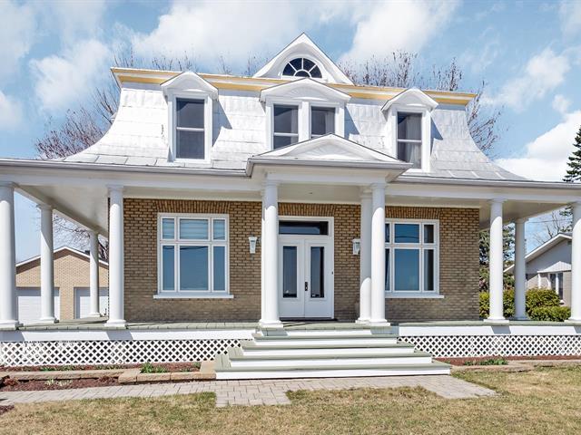 Maison à vendre à Batiscan, Mauricie, 951, Rue  Principale, 24627323 - Centris.ca