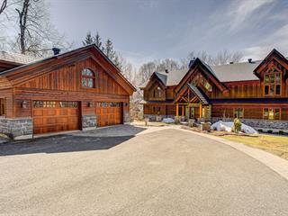 Maison à vendre à Lac-Saint-Joseph, Capitale-Nationale, 912, Chemin  Thomas-Maher, 18437646 - Centris.ca