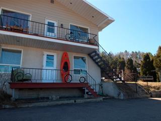 Duplex à vendre à Baie-Saint-Paul, Capitale-Nationale, 839, boulevard  Monseigneur-De Laval, 14632964 - Centris.ca