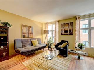 Condo / Apartment for rent in Québec (La Cité-Limoilou), Capitale-Nationale, 9, Rue de l'Hôtel-Dieu, apt. 302, 23932025 - Centris.ca