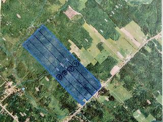 Land for sale in Saint-Fabien-de-Panet, Chaudière-Appalaches, Rang  Saint-Jean-Baptiste, 25285580 - Centris.ca
