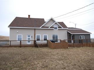 House for sale in Gaspé, Gaspésie/Îles-de-la-Madeleine, 8, Rue de la Pointe, 26524777 - Centris.ca