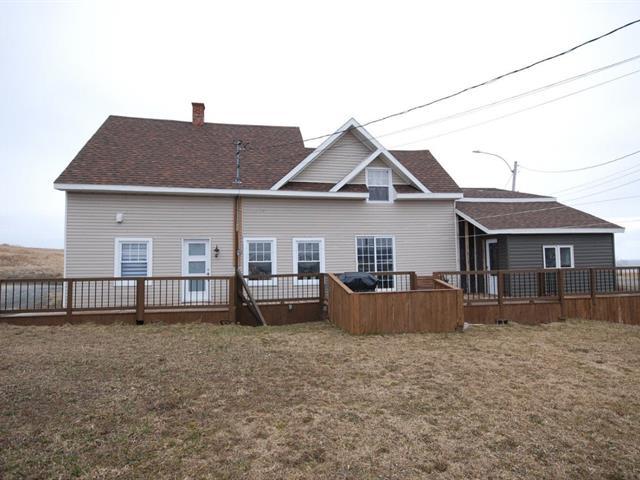 Maison à vendre à Gaspé, Gaspésie/Îles-de-la-Madeleine, 8, Rue de la Pointe, 26524777 - Centris.ca