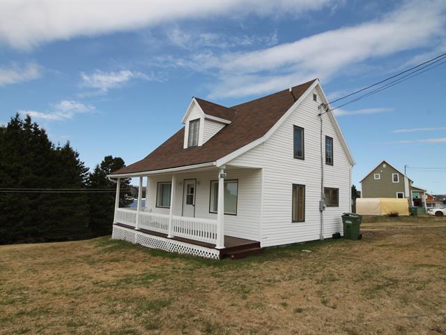 House for sale in Port-Daniel/Gascons, Gaspésie/Îles-de-la-Madeleine, 169, Route de la Rivière, 23442316 - Centris.ca