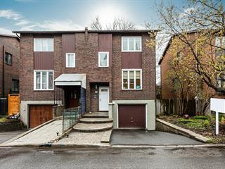 House for sale in Montréal (Côte-des-Neiges/Notre-Dame-de-Grâce), Montréal (Island), 4070, Avenue de Kensington, 20822655 - Centris.ca