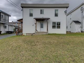 Duplex à vendre à Thetford Mines, Chaudière-Appalaches, 567 - 569, Rue  Sauvageau, 11735985 - Centris.ca