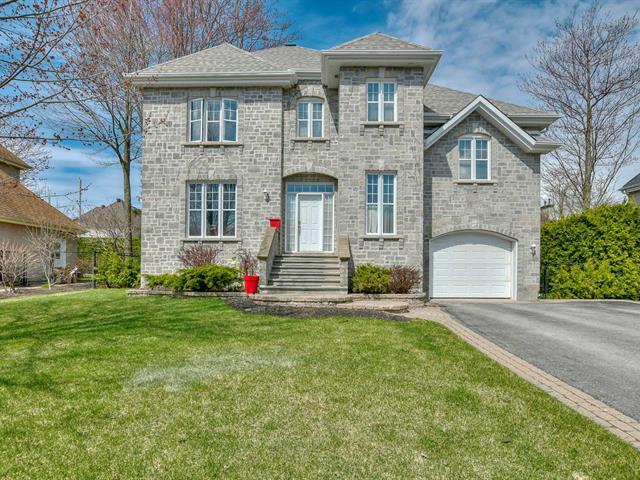 House for sale in Blainville, Laurentides, 9, Rue de Montauban, 17056600 - Centris.ca