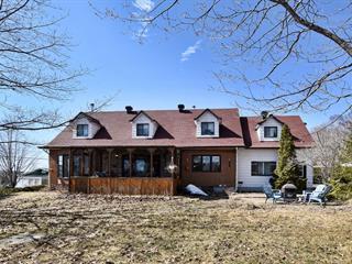 Cottage for sale in Saint-Damien, Lanaudière, 7011, Chemin de la Jolie-Côte, 24956297 - Centris.ca