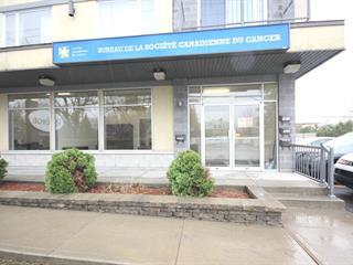 Local commercial à louer à Châteauguay, Montérégie, 161, Rue  Principale, local A, 27140366 - Centris.ca