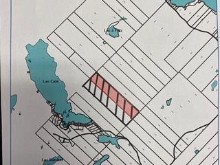 Land for sale in Sainte-Anne-du-Lac, Laurentides, 10e Rang, 12113498 - Centris.ca