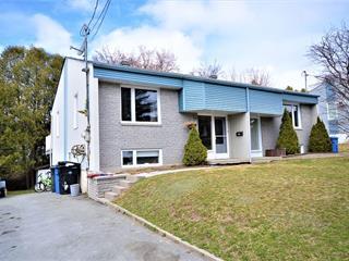 Maison à vendre à Saint-Georges, Chaudière-Appalaches, 675, 158e Rue, 18541510 - Centris.ca