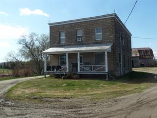 Farm for sale in Low, Outaouais, 771, Route  105, 26095289 - Centris.ca