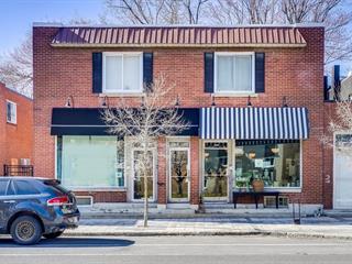 Quadruplex à vendre à Longueuil (Greenfield Park), Montérégie, 218Z - 224Z, boulevard  Churchill, 19959345 - Centris.ca