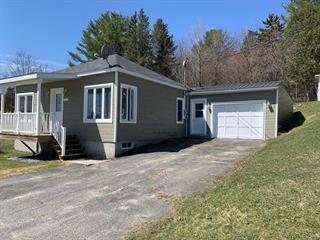 Maison à vendre à Beaulac-Garthby, Chaudière-Appalaches, 122, Route  112, 21268498 - Centris.ca