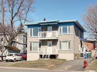 Duplex à vendre à Québec (Charlesbourg), Capitale-Nationale, 263 - 265, 45e Rue Est, 12539674 - Centris.ca