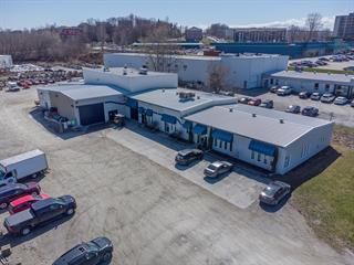 Commercial building for sale in Sherbrooke (Fleurimont), Estrie, 1080, Rue  Galt Est, 18216056 - Centris.ca