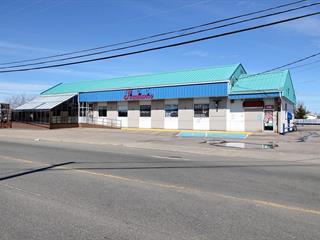 Bâtisse commerciale à vendre à Sept-Îles, Côte-Nord, 600, Avenue  Cartier, 28716634 - Centris.ca