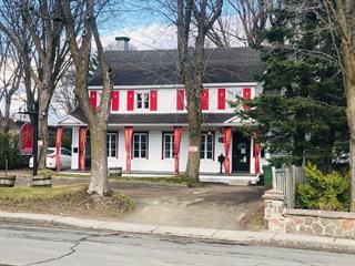 Bâtisse commerciale à vendre à Québec (Charlesbourg), Capitale-Nationale, 8280 - 8282, 1re Avenue, 10745414 - Centris.ca