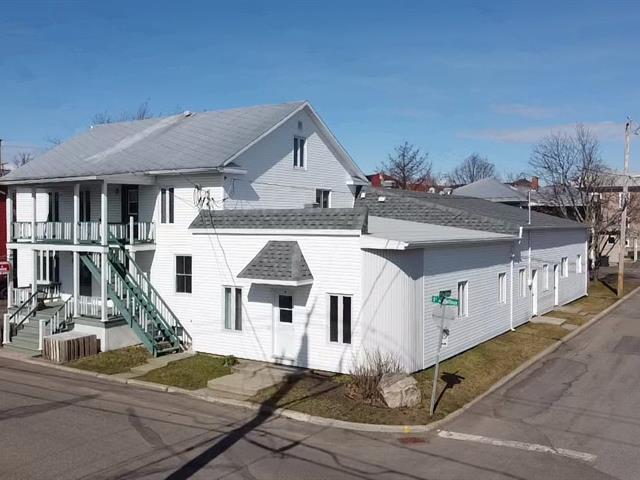 Income properties for sale in La Pocatière, Bas-Saint-Laurent, 306, Avenue  Mailloux, 9837243 - Centris.ca