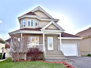 House for sale in Châteauguay, Montérégie, 166, Rue  Auger, 18480317 - Centris.ca