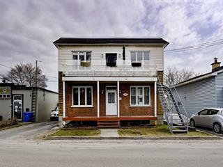 Duplex à vendre à Québec (Charlesbourg), Capitale-Nationale, 130 - 132, 54e Rue Ouest, 10409004 - Centris.ca