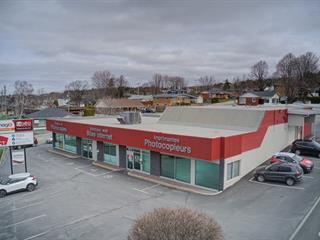 Bâtisse commerciale à vendre à Saint-Georges, Chaudière-Appalaches, 13865 - 13875, boulevard  Lacroix, 24084681 - Centris.ca
