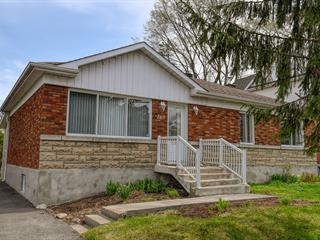 Maison à vendre à Dorval, Montréal (Île), 263, Avenue  Saint-Louis, 21927540 - Centris.ca