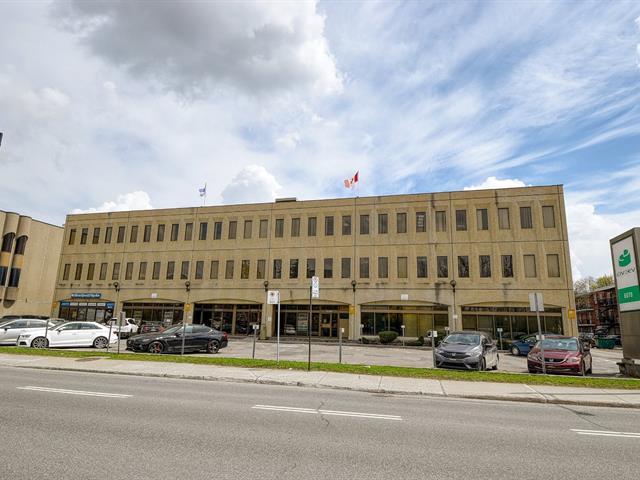 Local commercial à louer à Montréal (Mercier/Hochelaga-Maisonneuve), Montréal (Île), 6068, Rue  Sherbrooke Est, 22747453 - Centris.ca
