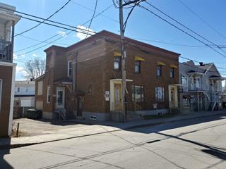 Immeuble à revenus à vendre à Donnacona, Capitale-Nationale, 267 - 273, Rue  Notre-Dame, 25235338 - Centris.ca