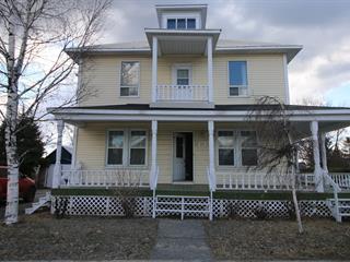 Maison à vendre à Saint-Camille-de-Lellis, Chaudière-Appalaches, 644, Rue  Principale, 16518505 - Centris.ca