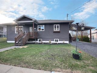 Maison à vendre à Saint-Georges, Chaudière-Appalaches, 750, 15e Rue, 11585705 - Centris.ca