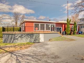 Bâtisse commerciale à vendre à Saint-Ours, Montérégie, 7, Avenue  Sainte-Famille, 23441257 - Centris.ca