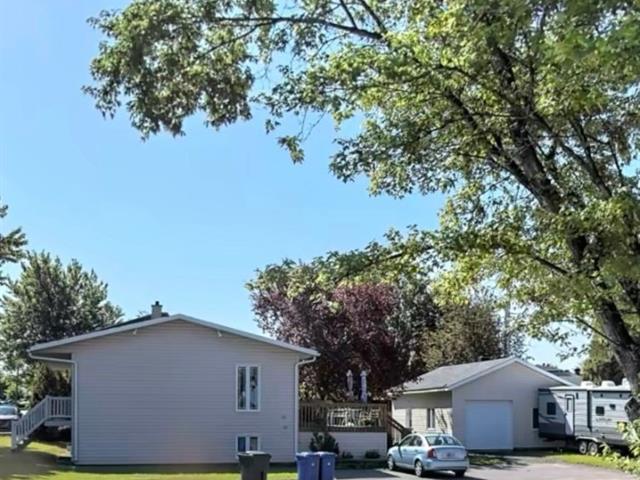 Duplex for sale in Alma, Saguenay/Lac-Saint-Jean, 523 - 525, Chemin de la Concorde, 18038782 - Centris.ca