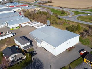 Industrial building for sale in Saint-Pie, Montérégie, 18, Avenue  Montcalm, 28552409 - Centris.ca