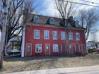 Lot for sale in Lévis (Desjardins), Chaudière-Appalaches, 450, Rue  Saint-Joseph, 25502853 - Centris.ca
