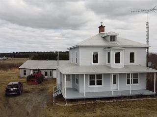 Maison à vendre à Saint-Stanislas (Mauricie), Mauricie, 57Z, Rang de la Rivière-Envies Sud-Ouest, 20365624 - Centris.ca