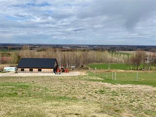 Hobby farm for sale in Warwick, Centre-du-Québec, 14Z, Route  Fleury, 19063549 - Centris.ca