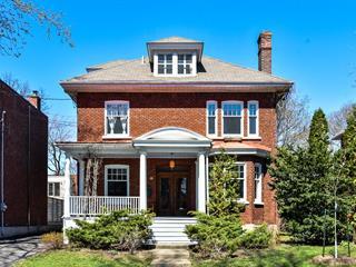 Maison à vendre à Saint-Lambert (Montérégie), Montérégie, 262, Avenue  Edison, 23311255 - Centris.ca